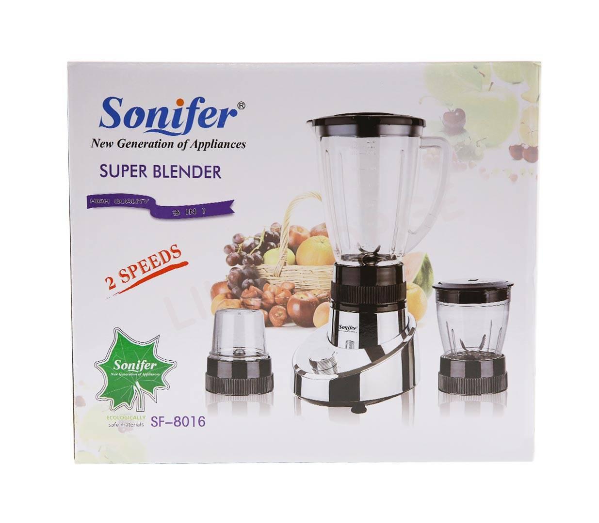Блендер Sonifer SF-8016 13278 - LILOSHOP.GE